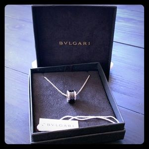 Bvlgari Save The Children necklace